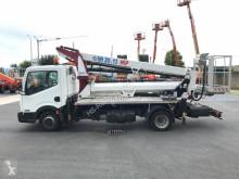 CTE MP2013 - 20m (99ROW) truck used aerial platform