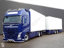 Camion remorque frigo mono température Volvo FH