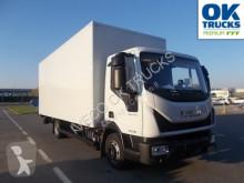Camión Iveco Eurocargo ML75E21/P EVI_C furgón usado