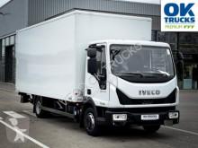 Caminhões Iveco Eurocargo ML75E21/P EVI_C furgão usado