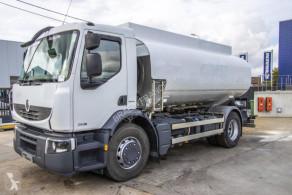 شاحنة Renault Premium 280 صهريج محروقات مستعمل