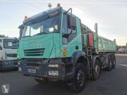 Ciężarówka wywrotka dwustronny wyładunek Iveco Eurotrakker 350