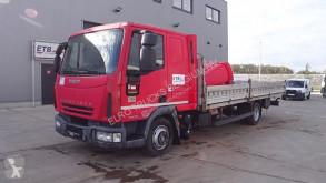 Ciężarówka platforma Iveco Eurocargo 75 E 18