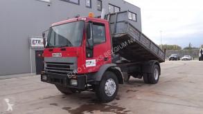 Camión Iveco Eurocargo 170 E 15 volquete usado