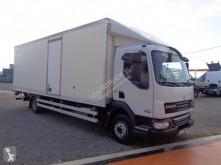 Ciężarówka DAF LF 210 furgon używana