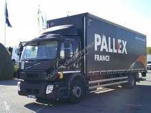 Camión Volvo FE 320 lonas deslizantes (PLFD) usado