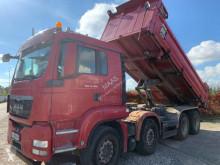 Camion bi-benne MAN TGS 33.440