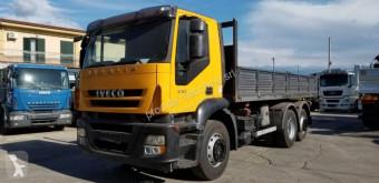Camión volquete Iveco Stralis AD 260 S 31 Y/PT