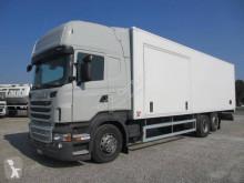 Ciężarówka chłodnia Scania R 440