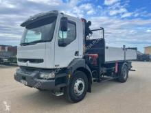 Camión volquete volquete escollera Renault Kerax 370 DCI