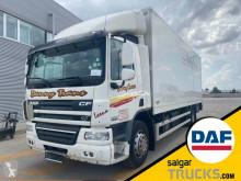Ciężarówka DAF CF65 220 furgon używana