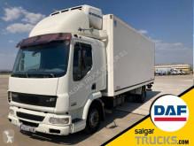 Teherautó DAF LF45 45.220 használt hűtőkocsi