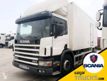 Caminhões frigorífico Scania P 94P260