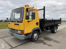 Ciężarówka DAF FA45 wywrotka używana