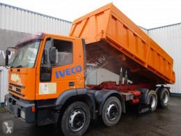 Ciężarówka Iveco Eurotrakker 340 wywrotka trójstronny wyładunek używana