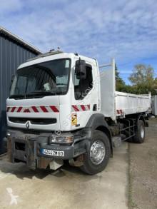 Kamion dvojitá korba Renault Kerax 270