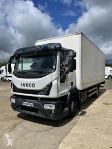 Teherautó Iveco Eurocargo 120E22 használt furgon