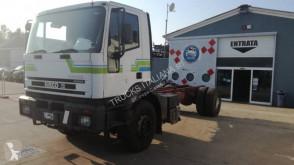 Caminhões Iveco Eurotech 190E35 chassis usado