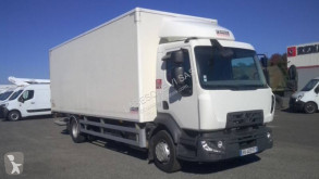 Camion Renault D-Series 250.16 DTI 8 fourgon polyfond occasion