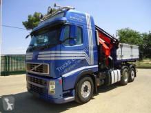 Kamion Volvo plošina použitý