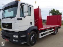 Caminhões porta máquinas MAN TGA 18.330