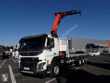 Caminhões estrado / caixa aberta Volvo FM 410