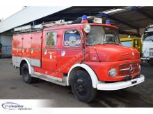 Camión bomberos Mercedes 1113