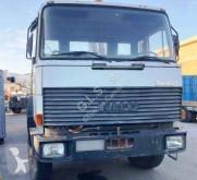 Camión caja abierta Iveco 330.30