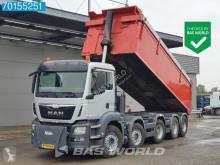Ciężarówka MAN TGS wywrotka używana