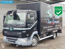 Ciężarówka DAF LF45 furgon używana