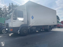 Camion isotherme MAN LE 12.224