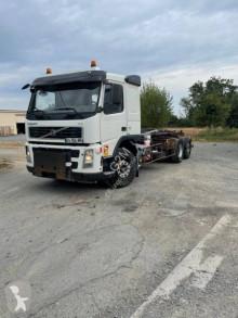 Camion polybenne Volvo FM 480