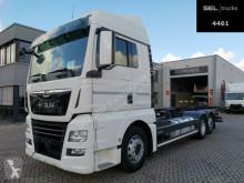 Ciężarówka MAN TGX 26.460 6X2 LL / Intarder podwozie używana