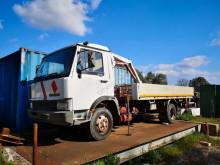 Iveco billenőplató teherautó OM65.12