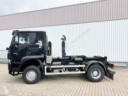 Camion polybenne Trakker AT190T45W 4x4 Trakker AT190T45W 4x4, Winterdienstausstattung
