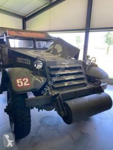 Airo military truck