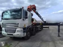 Ciężarówka platforma standardowa DAF CF 85.510