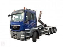 Camión MAN TGS 35.440 Gancho portacontenedor usado