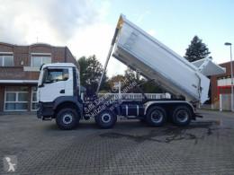 Camion MAN 41.430 TGS Kipper Hardox 16m³ 8x4 NEU benne occasion