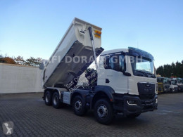 Camion MAN 41.430 TGS Kipper Hardox 16m³ 8x4 benne occasion