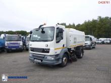 Camión volquete DAF LF55