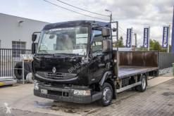 Camión caja abierta estándar Renault Midlum 180