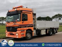 شاحنة منصة Mercedes Actros 2540