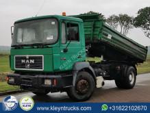 Ciężarówka MAN F2000 19.372 wywrotka trójstronny wyładunek używana