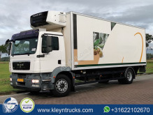 Ciężarówka MAN TGM 18.240 chłodnia z regulowaną temperaturą używana