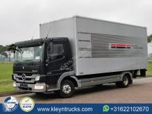 Mercedes furgon teherautó Atego 818