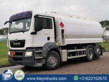 Caminhões cisterna productos químicos MAN TGS 26.320