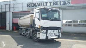 Ciężarówka Renault C-Series 430 wywrotka wozidło używany