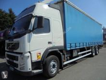 卡车 侧边滑动门(厢式货车) 沃尔沃 FM 450