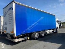 Camion rideaux coulissants (plsc) DAF XF95 410
